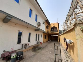 Relatively New and Luxury 4 Bedroom Semi-detached Duplex with a Bq, Anthony, Maryland, Lagos, Semi-detached Duplex for Sale