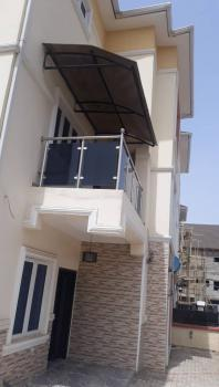 Brand New 5 Bedroom Semi Detached Duplex + Bq in an Estate, Mabushi, Abuja, Semi-detached Duplex for Rent