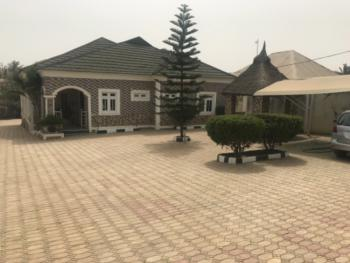Luxury 3 Bedroom Flat in a Serene Environment, Karu, Abuja, Detached Bungalow for Sale
