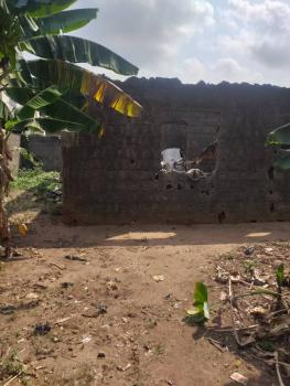 3/4 Plot of Land with 3 Bedrooms Setback at Rooftop Level, Ishitu Road, Egan, Igando, Alimosho, Lagos, Detached Bungalow for Sale