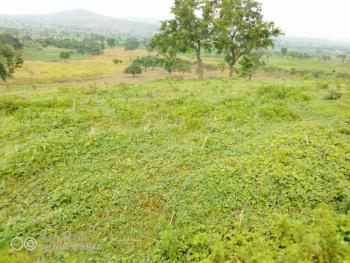 Hectares of Land, Zuba, Abuja, Residential Land for Sale