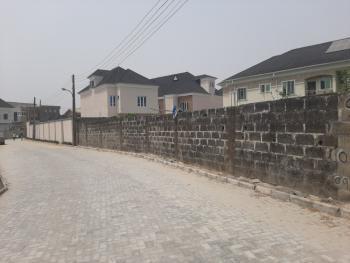 669sqm of Land, Fenced, Peninsula Garden Estate, Sangotedo, Ajah, Lagos, Residential Land for Sale