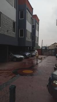 4 Bedrooms Terrace, Gbagada Phase 1, Gbagada, Lagos, Terraced Duplex for Sale