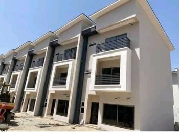Terraced Duplex, Vic-estate, Wuye, Abuja, Terraced Duplex for Sale