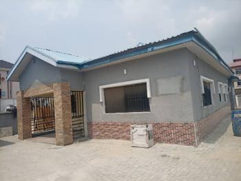 4 Bedroom Detached Bungalow, Chevron, Lekki, Lagos, Detached Bungalow for Rent
