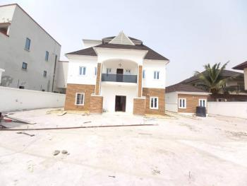 Beautifully Built 6 Bedroom Fully Detached Duplex, Pinnock Estate, Osapa, Lekki, Lagos, Detached Duplex for Rent
