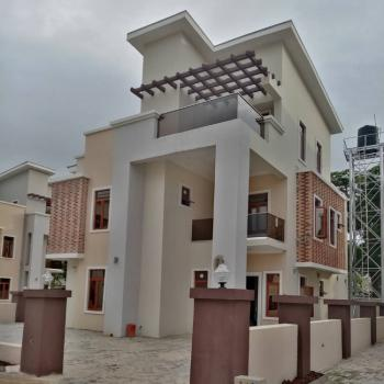 6 Units of 5 Bedroom Detached Houses, Ikeja Gra, Ikeja, Lagos, Detached Duplex for Rent