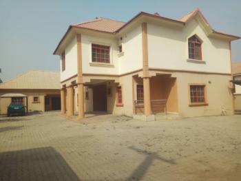 Lovely Detached 5 Bedrooms Duplex, Gwarinpa, Abuja, Detached Duplex for Sale