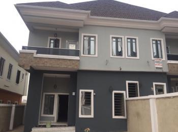 3 Bedroom Duplex Omole2, Omole Phase 2, Ikeja, Lagos, Semi-detached Duplex for Sale