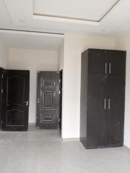 3 Bedroom Duplex Without Bq New House, After Blenco, Sangotedo, Ajah, Lagos, Flat for Rent