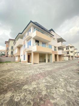 Well Finished Semi Detached Duplex, Oniru, Victoria Island (vi), Lagos, Semi-detached Duplex for Rent