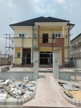 Brand New 4 Bedroom Duplex & Bq, Golf Estate Peter Odili, Trans Amadi, Port Harcourt, Rivers, Detached Duplex for Sale