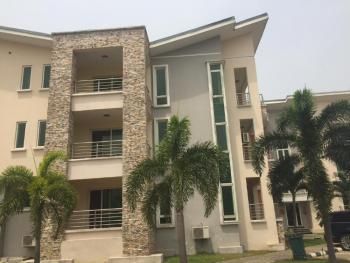 Luxury 4 Bedroom Penthouse with Waterfront View., Banana Island, Ikoyi, Lagos, Flat for Rent