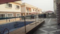 Brand New 4 Bedroom Detached House with 1 Room Boys Quarters, Oniru Estate, Oniru, Victoria Island (vi), Lagos, Detached Duplex for Rent
