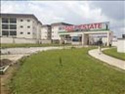 2 Bedroom Apartment in Rivtaf Golf Estate, Rivtaf Golf Estate, Off Trans Amadi, Trans Amadi, Port Harcourt, Rivers, Flat for Rent
