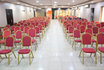Hall, 117 Obafemi Awolowo Way, Gosheneventshall, Allen, Ikeja, Lagos, Hall for Rent