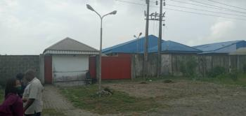 Beautifully Finished Warehouse in a Very Good Environment, Ibeju Lekki, Lagos, Warehouse for Sale