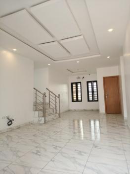 3 Bedroom Pent House, Peninsula Gardens, Ajah, Lagos, Flat for Rent