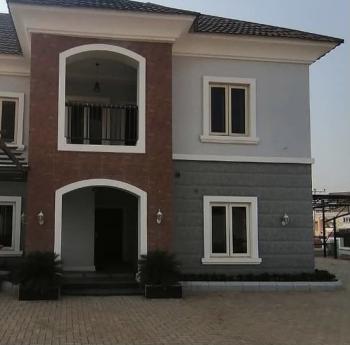 Luxury 5 Bedroom Duplex, Mabushi, Abuja, Detached Duplex for Sale