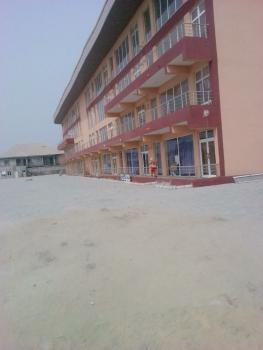 Offices & Shops Spaces Available, Sangotedo, Ajah, Lagos, Office Space for Rent