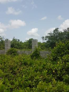 Distress: 1 Plot of Dry Land, Eleranigbe, Ibeju, Lagos, Mixed-use Land for Sale
