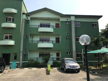Fully Serviced & Tastefully Built 3 Bedrooms Flat with Bq, Romay Garden Estate, Opposite Ikate, Ilasan, Lekki, Lagos, Flat for Rent