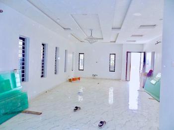 New House, Very Big Compound, 5 Bedrooms Fully Detached + Bq, Chevron, Lekki, Lagos, Detached Duplex for Sale