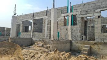 Luxurious and Family Oriented Finished Three Bedroom Duplex, Harris Crescent Road, Beside Northwest, Romax Properties, Vgc, Lekki, Lagos, Terraced Duplex for Sale