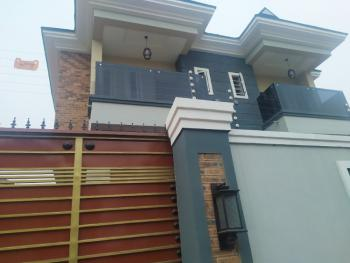Newly Built 2 Bedroom Duplex, Olowora, Magodo, Isheri, Lagos, Terraced Duplex for Rent