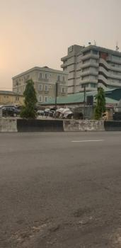 1,250 Square Meters Strategically Located Land, By Alagomeji, B/stop, Along Herbert Macaulay Way, Yaba, Lagos, Land for Sale