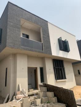 4 Bedroom Fully Detached Duplex with Bq, Nicon Town, Ikate, Lekki, Lagos, Detached Duplex for Sale