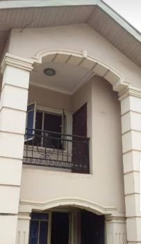 4 Bedrooms Fully Detached Duplex with 5 Toilets and 4 Baths, Off Allen Avenue, Ikeja, Lagos, Detached Duplex for Rent