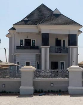 5 Bedrooms Fully Detached Duplex with Bq, 2nd Avenue, Gwarinpa, Abuja, Detached Duplex for Sale