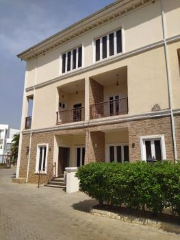 Brand New 4 Bedrooms Duplex and Bq, Katampe Extension, Katampe, Abuja, Terraced Duplex for Rent