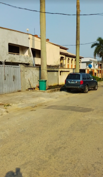 2 Wings Duplex, Omo-ighodalo Street, Gra, Ogudu, Lagos, Semi-detached Duplex for Sale