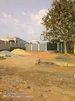 Chaplin Court Estate 601 Sq Meter, Lekki, Lagos, Residential Land for Sale