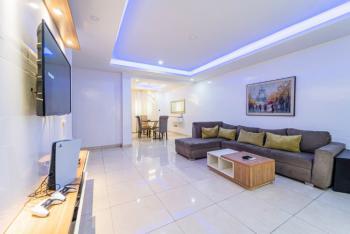 3 Bedrooms Apartment, Ikate Elegushi, Lekki, Lagos, Flat Short Let