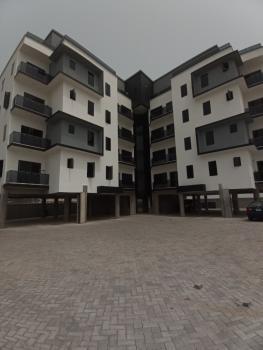 Newly Built 3 Bedroom Flat with a Bq, Banana Island, Ikoyi, Lagos, Flat / Apartment for Sale