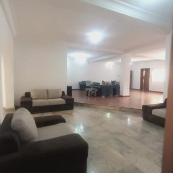 Furnished 3 Bedrooms Flat Ensuite, Plus Bq with 24 Hours Light, Parkview Estate, Ikoyi, Lagos, House for Rent