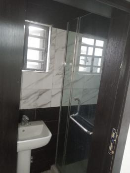 Spacious Room and Parlour, Marwa Road, Lekki Phase 1, Lekki, Lagos, Mini Flat for Rent