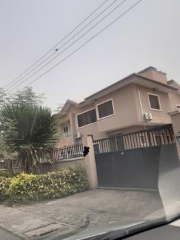 4 Bedroom Semi Detached Duplex, Femi Okunnu Estate, Jakande, Lekki, Lagos, Semi-detached Duplex for Sale
