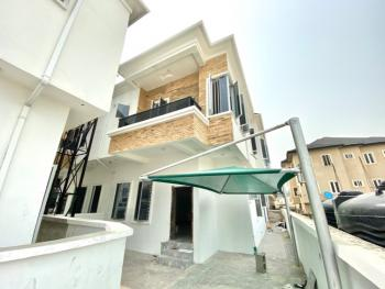 Brand New 4  Bedrooms with a Bq, Ikota, Lekki, Lagos, Detached Duplex for Sale