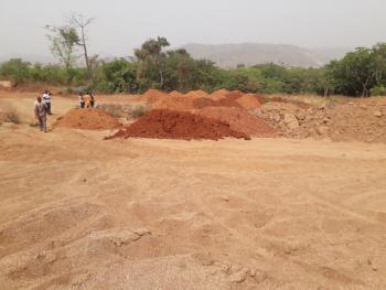1,523m2, Katampe Extension, Katampe, Abuja, Residential Land for Sale