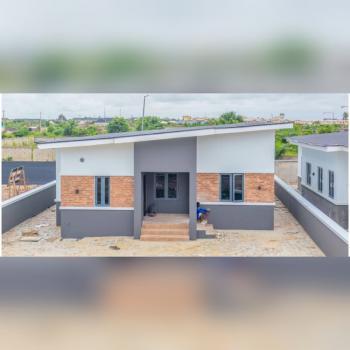 3 Bedroom Bungalow Plus Bq, Gra, Abijo, Lekki, Lagos, Detached Bungalow for Sale