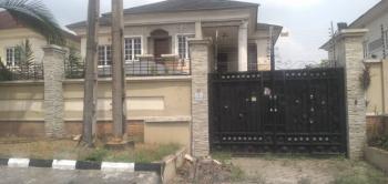 5 Bedroom Duplex + Bq, Brooks, Gra Phase 1, Magodo, Lagos, Detached Duplex for Sale
