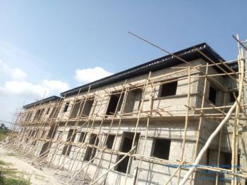 2 Bedroom Apartment, Akodo Ise, Ibeju Lekki, Lagos, Flat for Sale