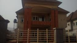 Brand New 5 Bedroom Duplex With Boys Qtrs, Gwarinpa Estate, Gwarinpa, Abuja, 5 bedroom, 6 toilets, 6 baths Detached Duplex for Sale