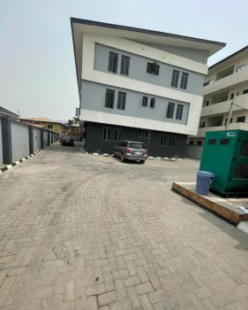 2 Units of 2 Bedroom Fully Serviced Apartment;, Ikate, Lekki, Lagos, Flat / Apartment for Sale