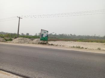 Commercial Plots of Land, Lekki-epe Expressway, Lekki Free Trade Zone, Lekki, Lagos, Plaza / Complex / Mall for Sale