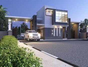 Land, Off Ikola Road, Alagbada Evergreen Hilltop Estate, Ipaja, Lagos, Mixed-use Land for Sale